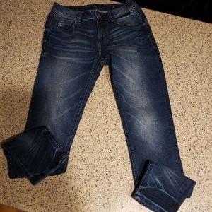 Miss Me SZ 25 Skinny Jeans